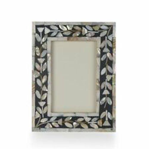Foliage Vibrant Mother of Pearl Picture Frames