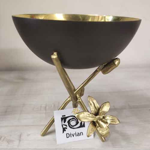 Manufacturer Brass Bakhoor Incense Burner USA UAE Saudi Arabia